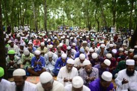 المؤسسات الإسلامية في ميانمار توجه المسلمين قبل حلول رمضان في ظل أزمة كورونا