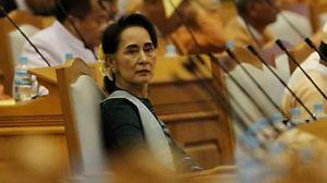 ميانمار تتوقع عودة 70 ألف مواطن عبر الحدود مع تايلاند ابتداء من مايو المقبل