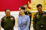 « سو تشي».. زعيمة السلام المدافعة عن إبادة الروهنغيا