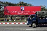 الرئيس الصيني يحث الصين وميانمار على كتابة صفحة جديدة لعلاقات الأخوة القديمة