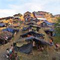 إصابات كورونا ترتفع إلى 21 حالة بمخيمات الروهنغيا في بنغلادش