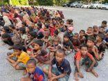 شرطة إقليم بيرليس الماليزية ترفع احتياطاتها الأمنية تحسبا لوصول لاجئين من الروهنغيا