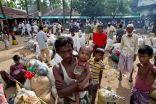 منظمة الصحة العالمية : 38 حالة مؤكدة بين اللاجئين الروهنغيا في بنغلادش بفيروس كورونا