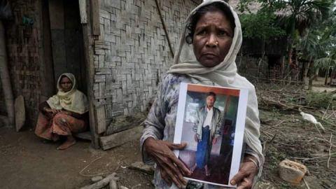 الروهنغيا رافضين محاكمة جيش ميانمار لأفراده : هذه محاولة لإجهاض العدالة