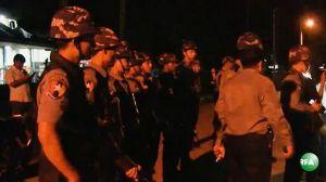 شرطة ميانمار تقتل شابا من الروهنغيا وتترك آخرا في حالة حرجة