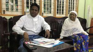 منع سياسيين من أقلية الروهنغيا من الترشح لخوض الانتخابات في ميانمار