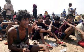 ماليزيا تسعى للحصول على مساعدة الولايات المتحدة لحل قضية لاجئي الروهنغيا