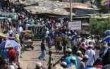اكتشاف أول إصابة بفيروس كورونا بين الروهنغيا في ميانمار