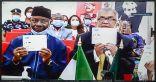 بنغلادش تحث نيجيريا على لعب دور أقوى لحل أزمة الروهنغيا