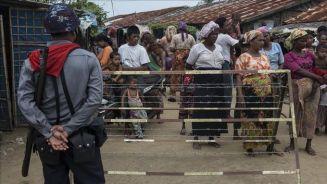 ناشطون من الروهنغيا : إطلاق ميانمار سراح عدد من الروهنغيا خداع للعالم
