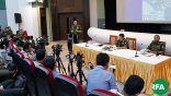 جيش ميانمار يرفع ما يقرب من 50 قضية ضد الصحفيين والمنظمات والناشطين