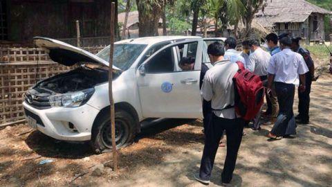 ميانمار تحقق في مقتل موظف أممي ومخاوف من انحراف سير القضية