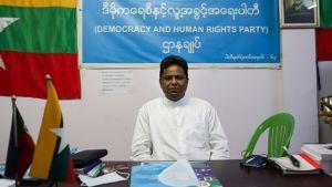 مسلم روهنغي يستأنف رفض سلطات ميانمار لطلب ترشحه للبرلمان