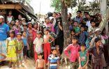 البنك الدولي يقدم 35 مليون دولار لتحسين ظروف الروهنغيا في بنغلادش