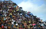 مؤتمر في بنغلادش يوصي باستمرار الضغط على ميانمار وحلفائها لحل أزمة الروهنغيا