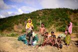 مخاوف في أوساط لاجئي الروهنغيا في بنغلادش بعد وصول فيروس كورونا إليها