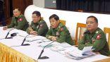 أرباح جنرالات ميانمار تحفز الصراع ضد «جيش أراكان»