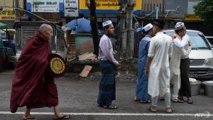مسلمو ميانمار يناضلون من أجل الوصول إلى البرلمان والحزب الحاكم يقصي مسلميه