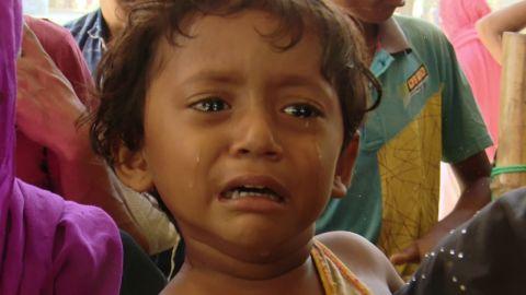فلم OIC عن الروهنغيا المعروض في اجتماع دكا