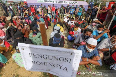 اختفاء فتاة لاجئة من الروهنغيا في اندونيسيا ومفوضية اللاجئين تحقق