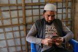 حظر الإنترنت عن اللاجئين الروهنغيا في بنغلادش يعيدهم للعزلة