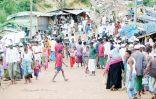بنغلادش ترصد ارتفاعا عاليا لكورونا في المنطقة القريبة من اللاجئين الروهنغيا