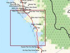 منظمة روهنغية تتهم الأمم المتحدة بالتواطؤ مع ميانمار لمحو قرى الروهنغيا