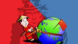 الحزام والطريق.. خطة الصين لتقييد العالم بخيوط من حرير