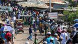 """بنغلادش تعلن """"احتواء"""" انتشار الفيروس في مخيمات الروهنغيا"""